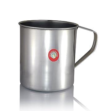 Indian Tiffin MlJardin Mug En 400 Inox 9YEWHD2I