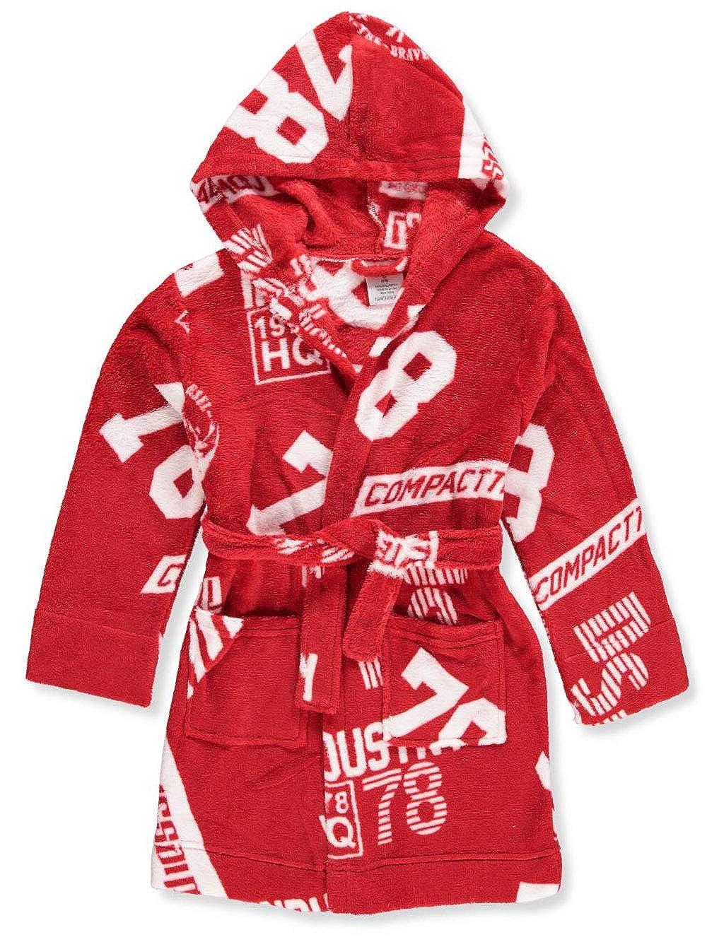 Diesel Boys' Hooded Robe Diesel Boys' Hooded Robe