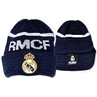 Gorro de invierno del Real Madrid CF Infantil