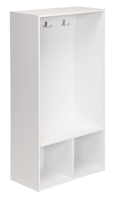 "Amazon.com: ClosetMaid 1598 KidSpace Open Storage Locker, 49"", White ..."