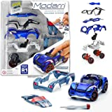 Modarri Car Kit Blue