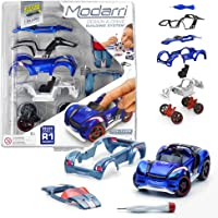 Modarri Delux R1 Roadster Car Building Set