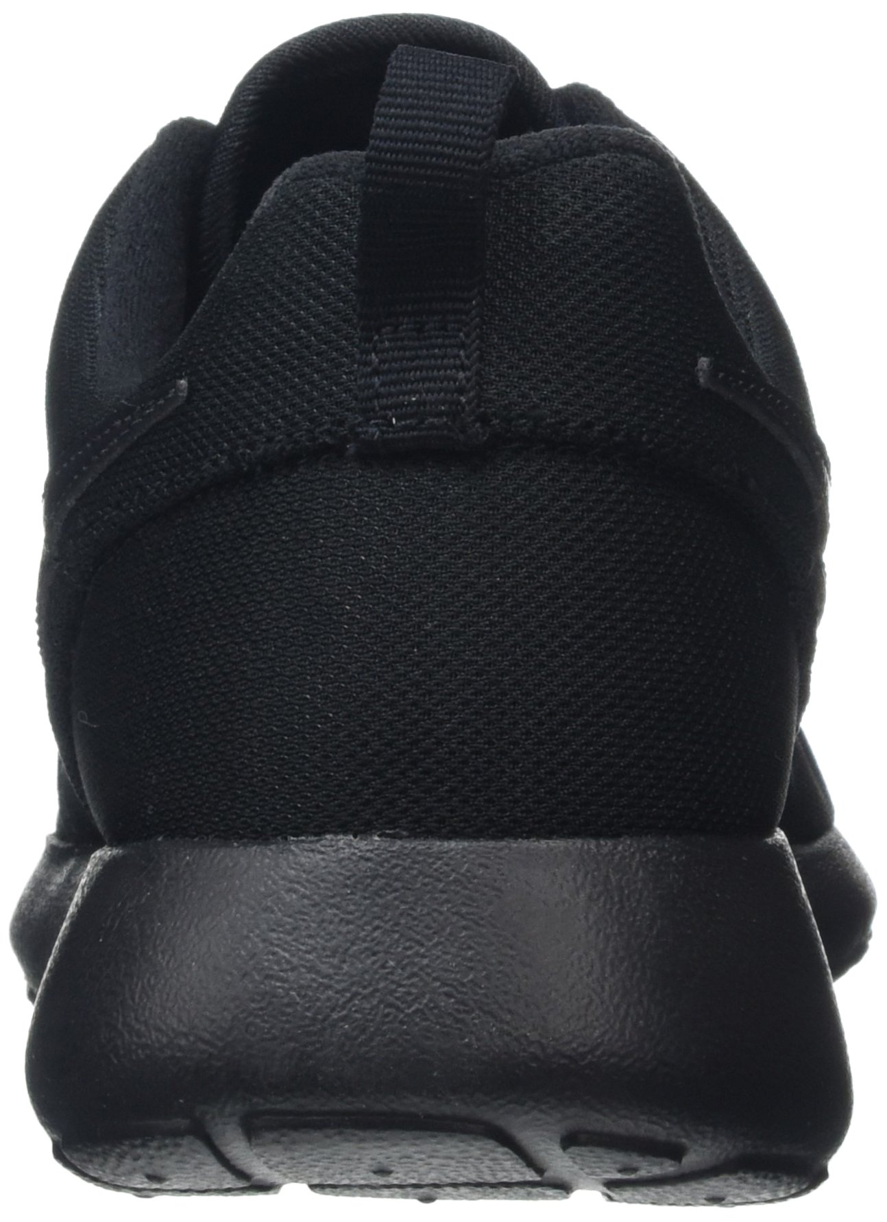 Nike Youth Roshe One (Black/Black/Black)(6.5 M US Big Kid) by Nike (Image #2)
