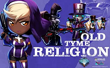 Rail Raiders Infinite: Old Tyme Religion: Amazon.es ...