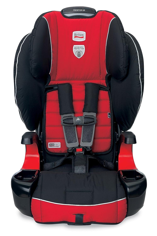 amazon com britax frontier 90 booster car seat congo prior model rh amazon com Britax Roundabout britax frontier 85 owners manual
