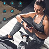 Wireless Bluetooth Headset, Cordless Sports