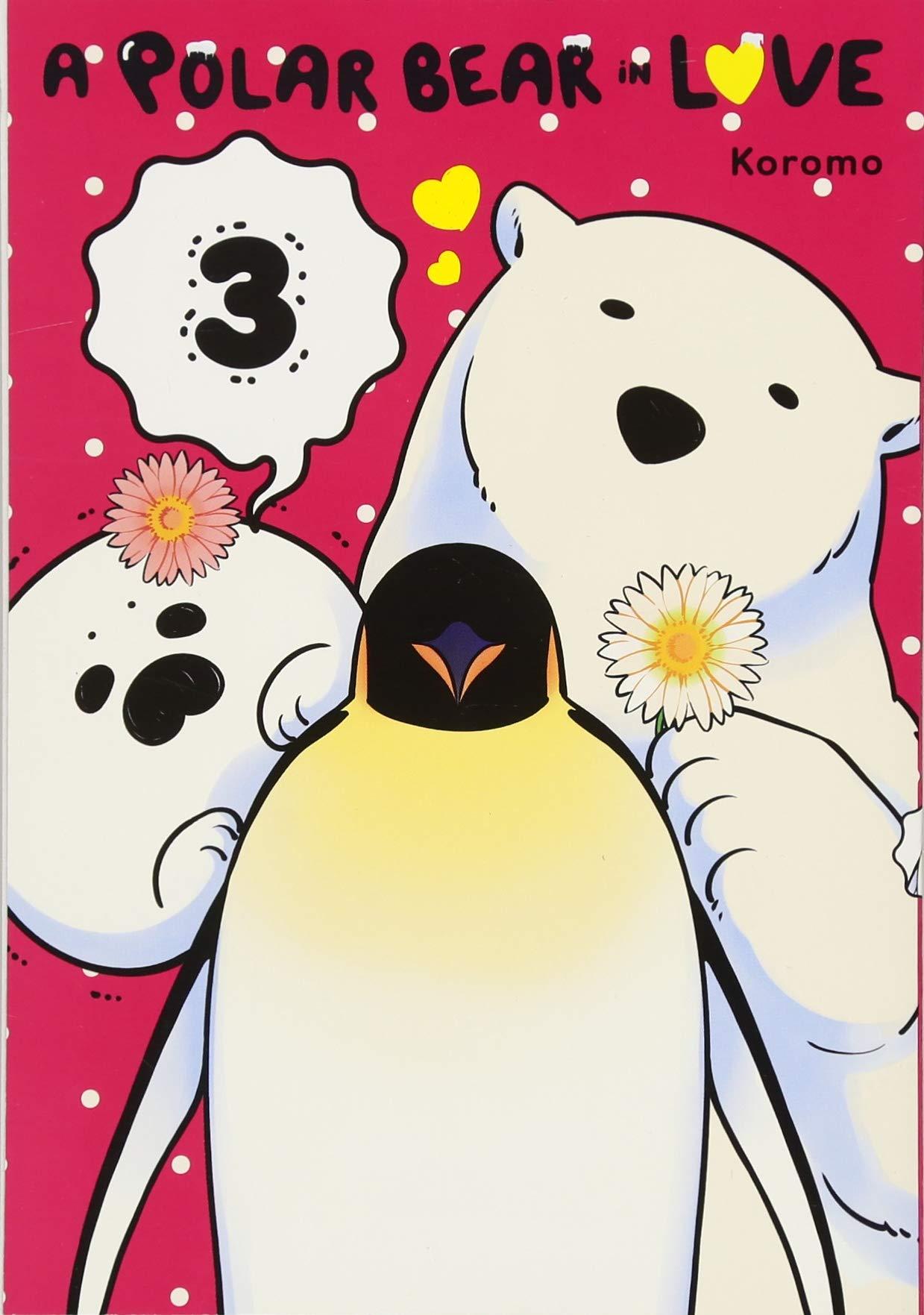 A Polar Bear in Love, Vol. 3 (Koi Suru Shirokuma) PDF