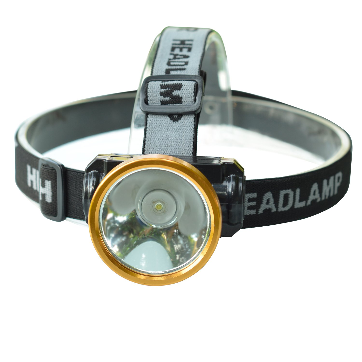 Led Spotlight Headlamp