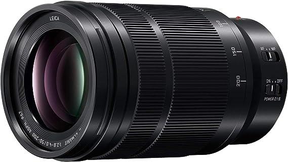 Panasonic H Es50200 Lumix G Leica Dg Vario Elmarit Camera Photo