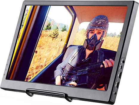 """Portable 15.6/"""" HDR Monitor 1920x1080P IPS Screen HDMI Display for PS4 XBOX One"""
