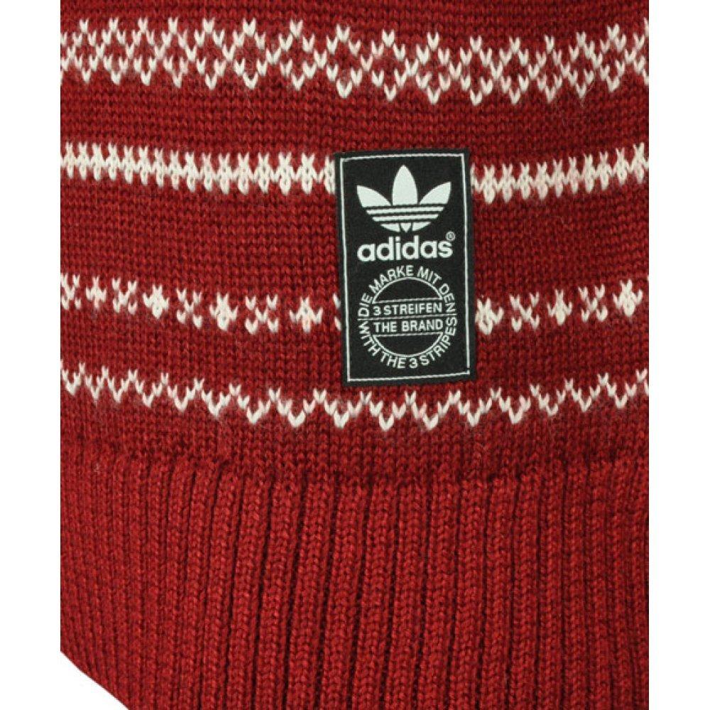 adidas zx knit crew
