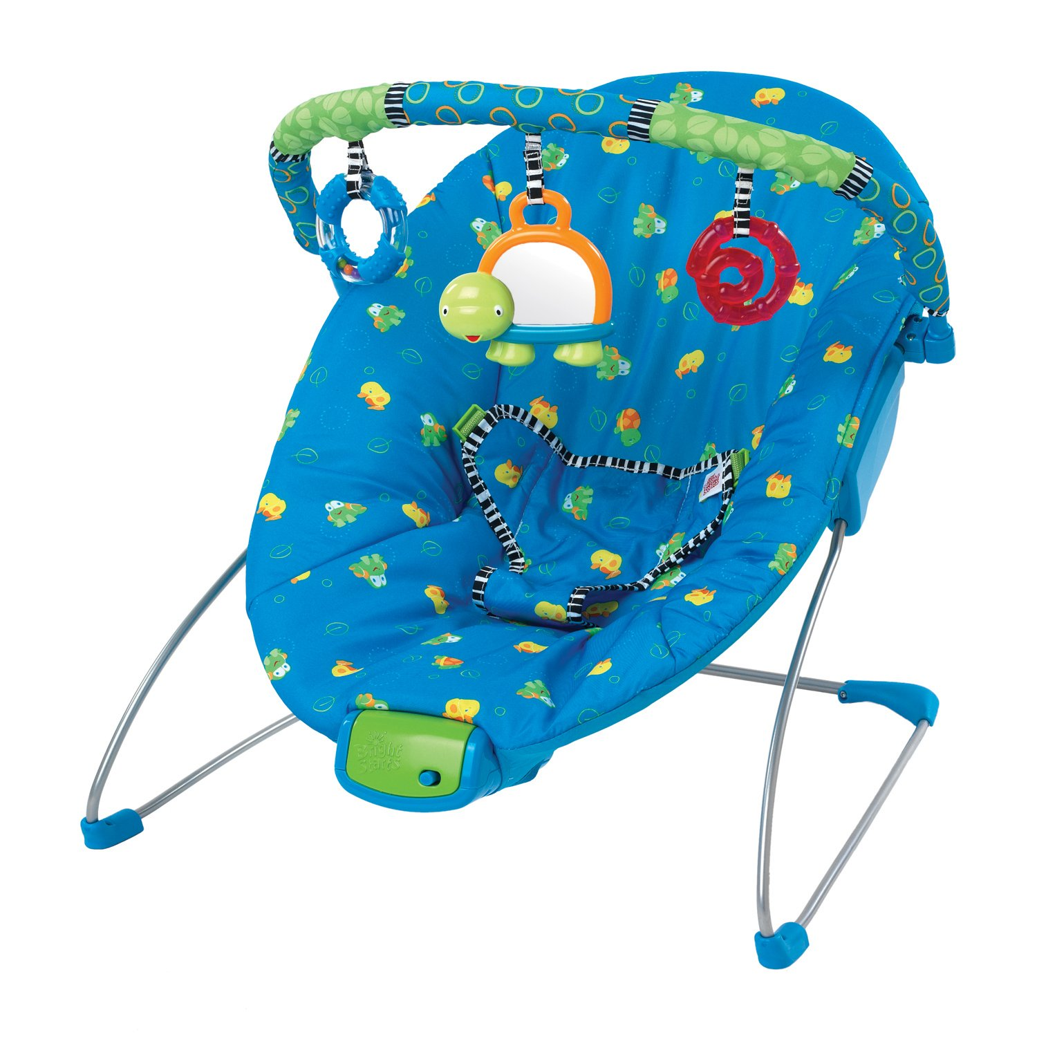 Amazon Bright Starts Bouncing Bud s Cradling Bouncer in