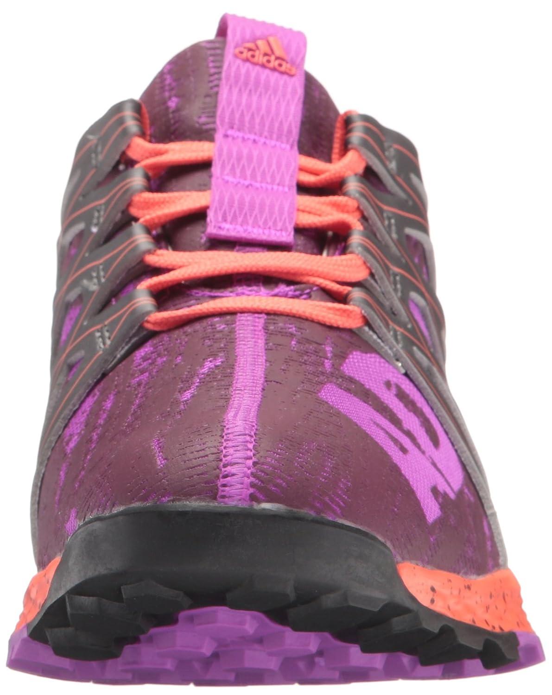 Zapatillas de deporte Easy adidas Vigor Bounce Shock W Trail Runner ...