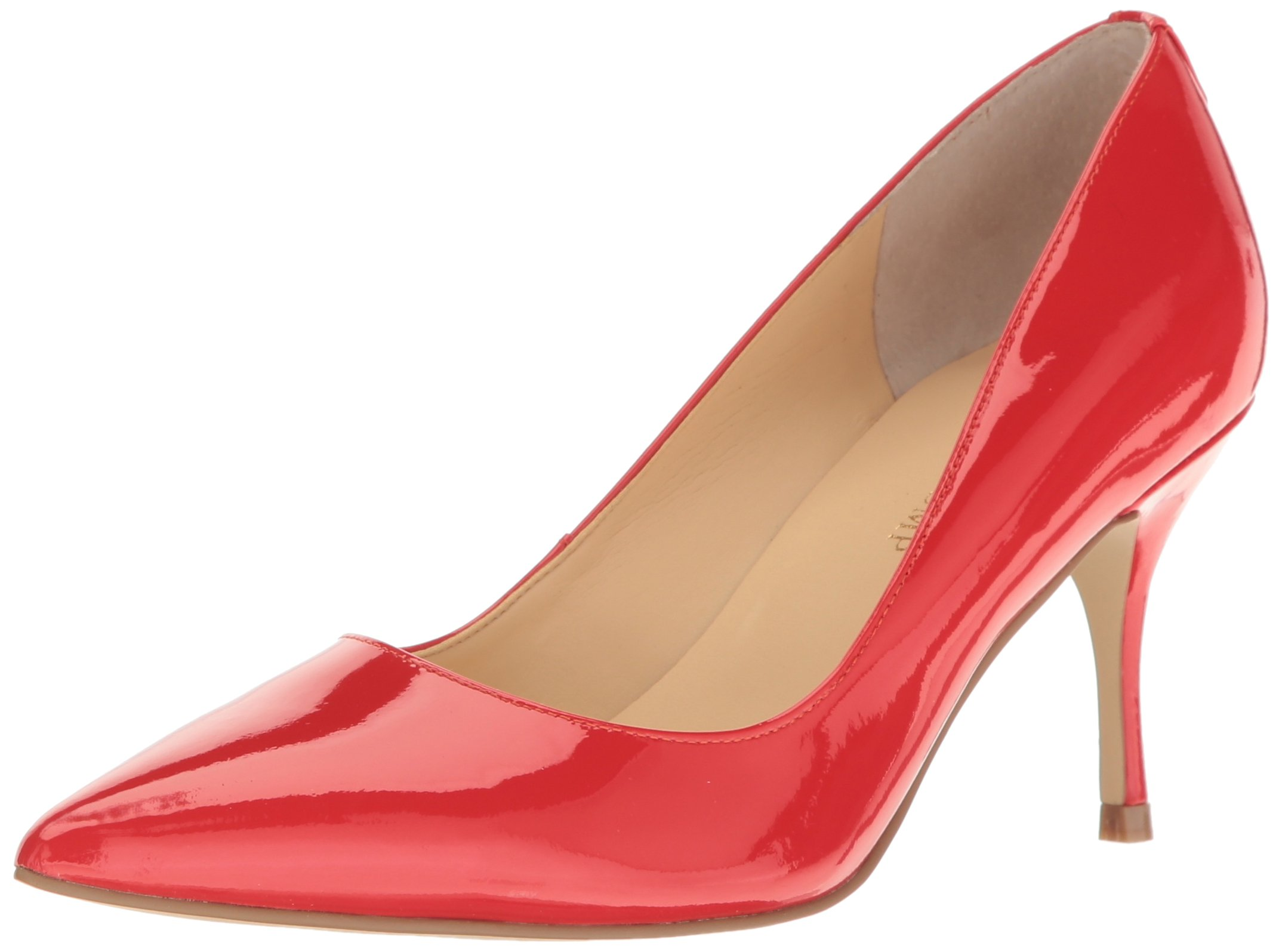 Ivanka Trump Women's Boni7 Pump, Red, 7.5 M US