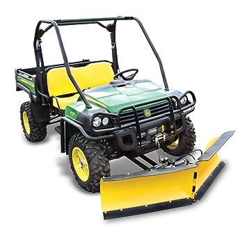 John Deere Gator Plow >> Amazon Com John Deere Gator 620i 825i Xuv Utv 72 Hydraulic V