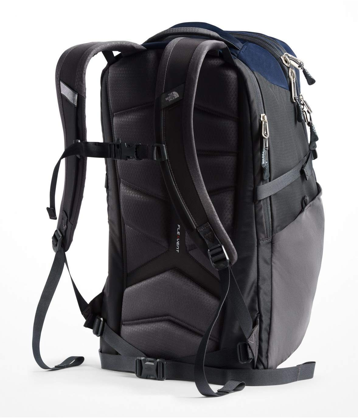 a067187eb The North Face Router Transit Backpack, NF0A3KXK, One Size (COSMIC  BLUE/ASPHALT GREY)