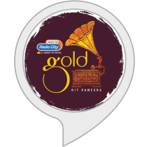 Radio City Gold