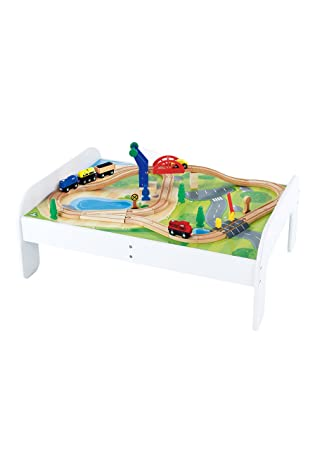Pleasing Early Learning Centre Figurines Small Train Table Interior Design Ideas Apansoteloinfo