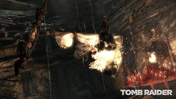 Tomb Raider (2013) [PC DVD] Windows XP / Vista / 7 / 8