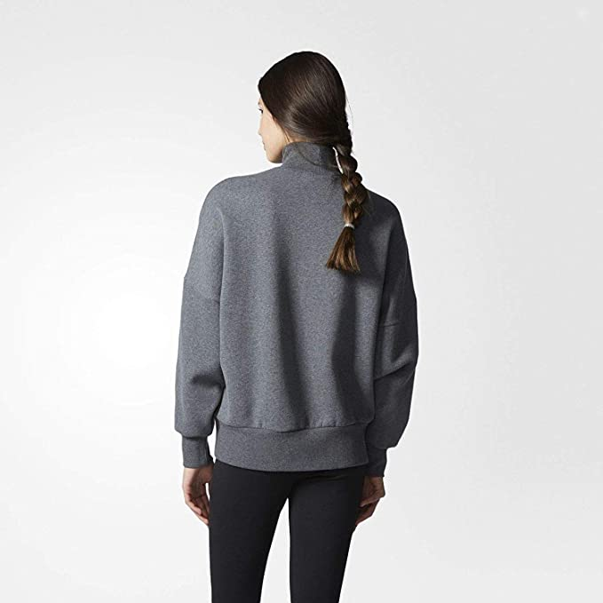 adidas Originals Trefoil NY Sweatshirt warm & kuschelig