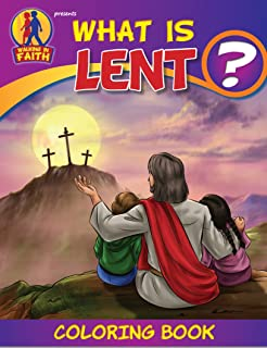 Lent Is for Children: Stories, Activities, Prayers, Revised and ...