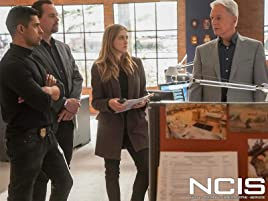 Amazon com: Watch NCIS, Season 16 | Prime Video