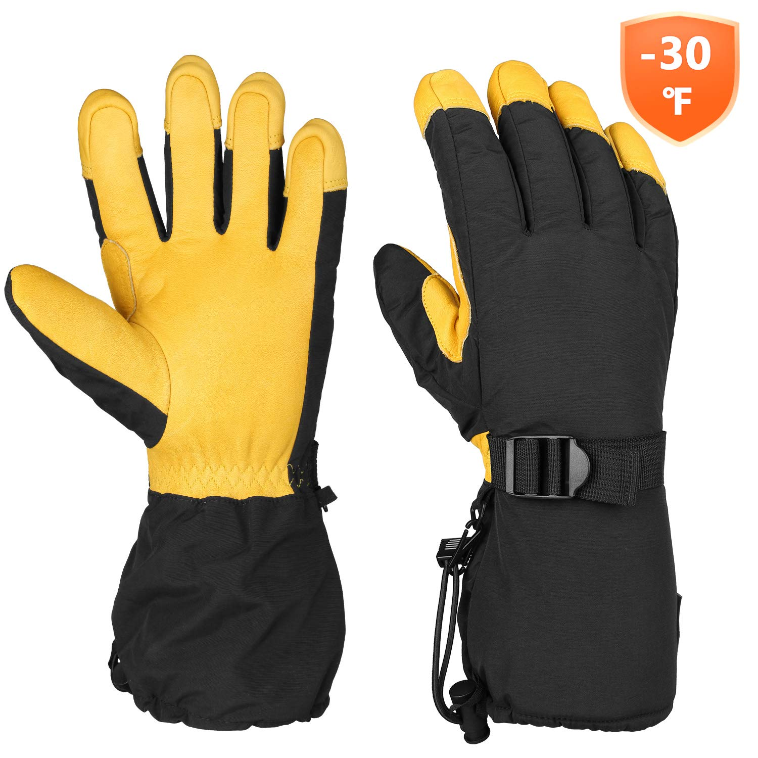 Best Rated in Women's Outdoor Recreation Gloves, Mittens