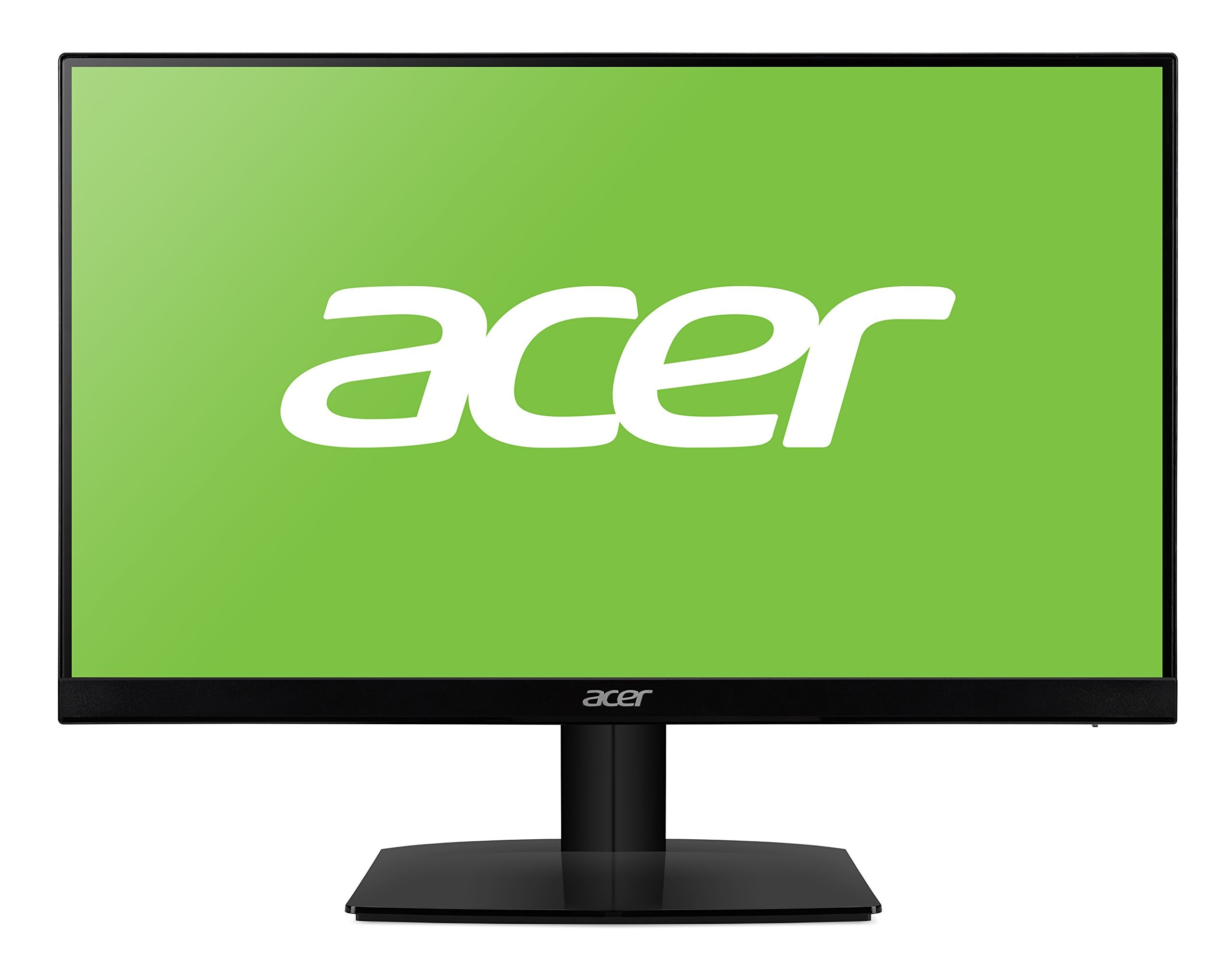 Acer HA220Q bi 21.5'' IPS Full HD Monitor Ultra-Thin Design