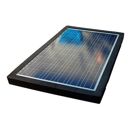 Amazon com : Natural Current NCS220WEHTR Savior Electric Solar