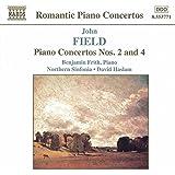 Field: Piano Concertos Nos. 2 and 4