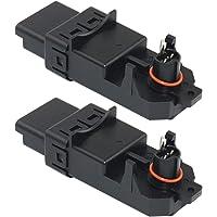 2 STKS Raambediening Motor Module Temic voor Clio Espace Megane Grand Scenic 288887 8200646837 8200325135