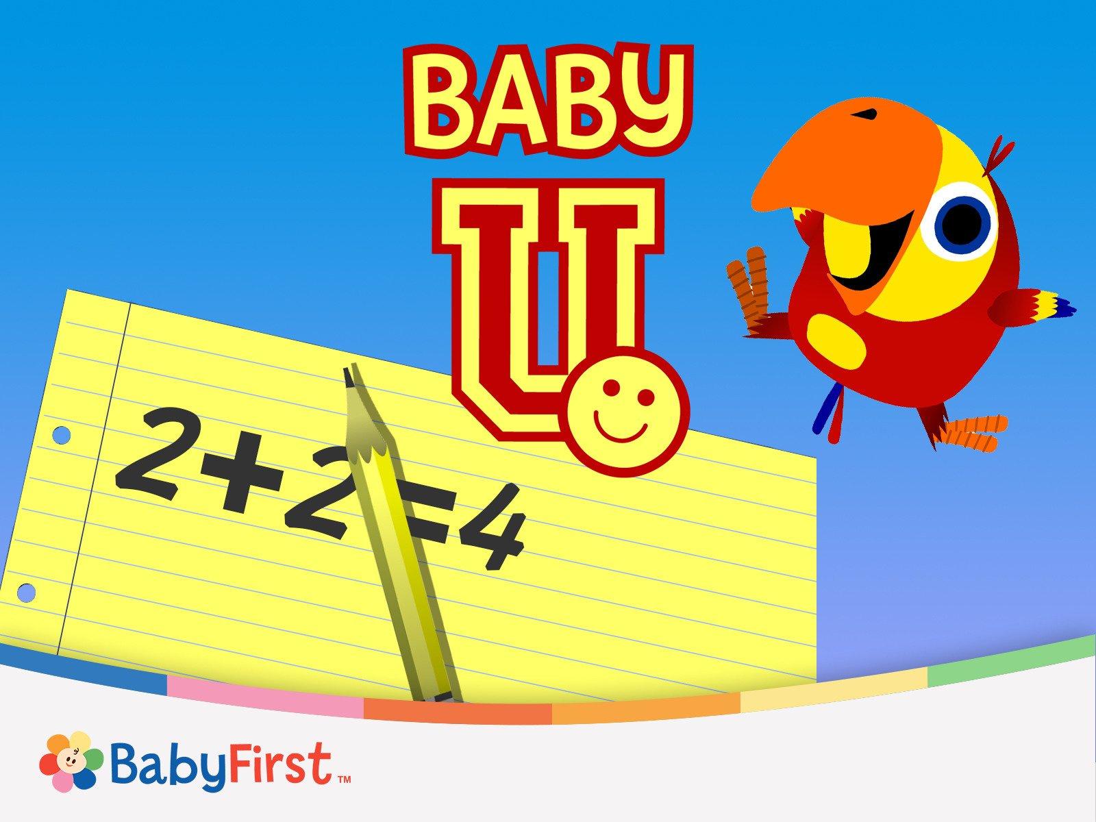 Baby U Series on Amazon Prime Video UK