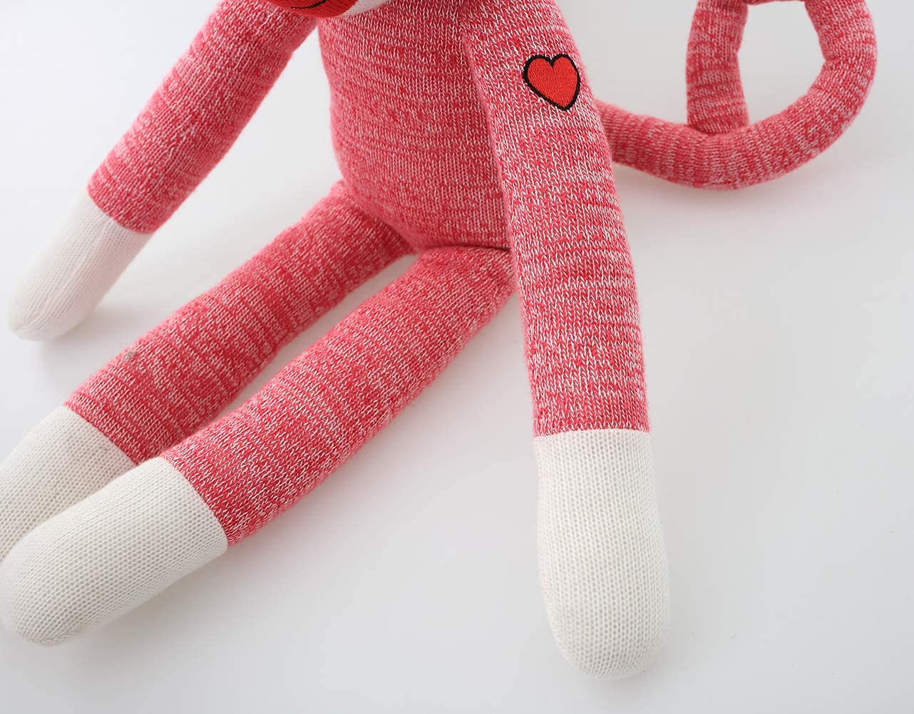 Great Birthday Gift. Born In 1987 on Light Pink Socks