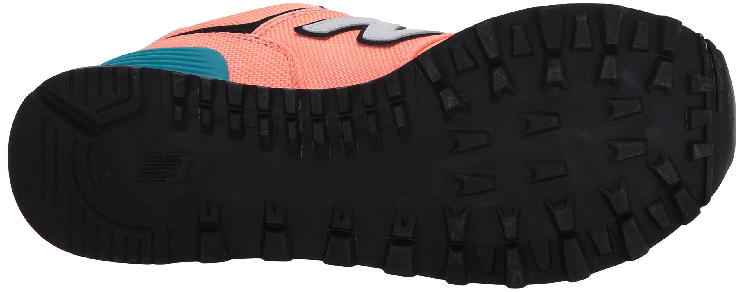 9c824214796fc Details about New Balance Women's 574V1 Art School Sneaker, Blea - Choose  SZ/color