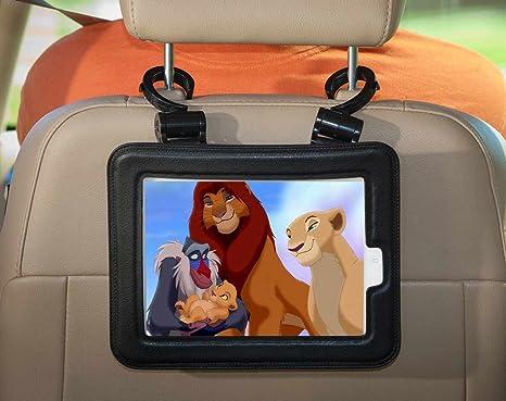 Amazon.com: iPad funda para niños – iPad reposacabezas con ...