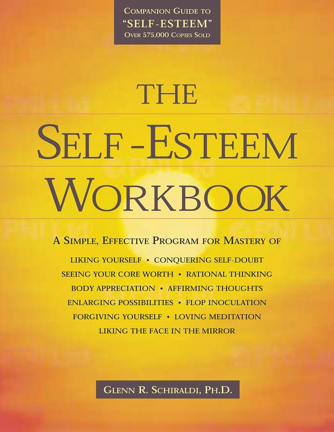 Self-Esteem - Useful Resources - Tutorialspoint