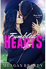 Fumbled Hearts (A Tender Hearts Novel) Kindle Edition