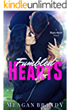 Fumbled Hearts (A Tender Hearts Novel) (English Edition)
