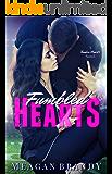 Fumbled Hearts (A Tender Hearts Novel)