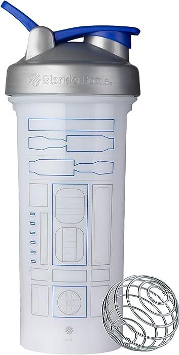 Top 10 Star Wars Blender Bottle