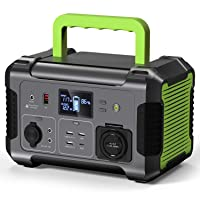 Deals on Paxcess Portable Power Station 500W w/12V Regulated Power Supply
