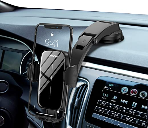 Handyhalterung Auto Mpow Handyhalter Für Auto Für Elektronik