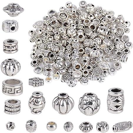 assortiment bijoux argent