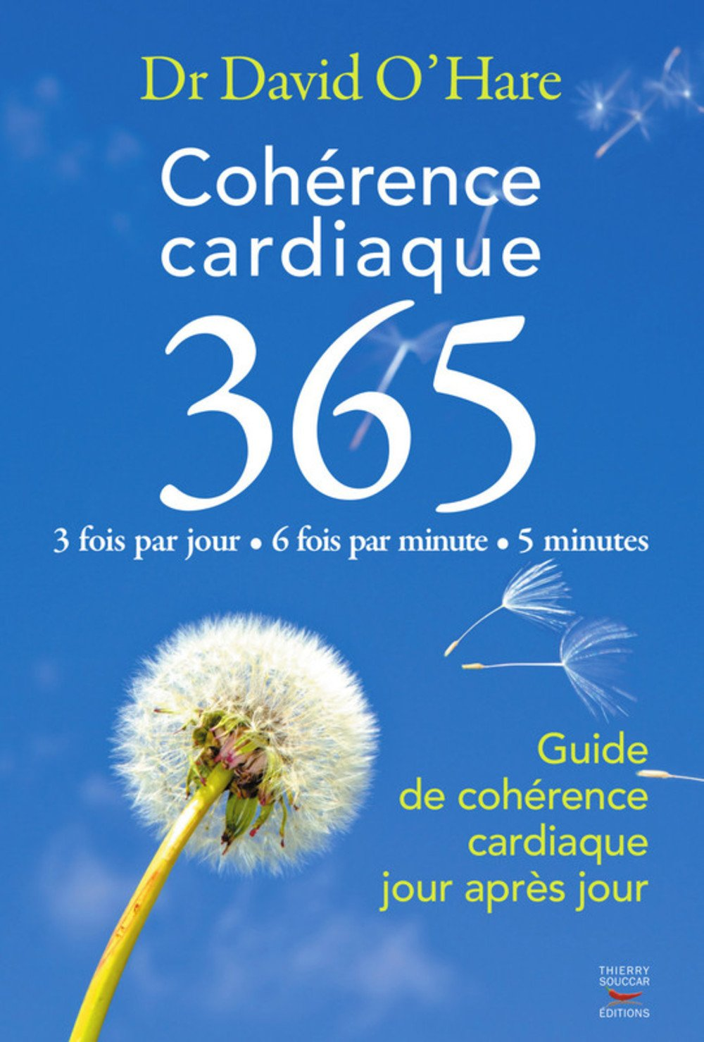 Download Cohérence cardiaque 365 (French Edition) pdf