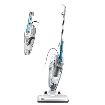 Black & Decker BDST1609 3-in-1 Vacuum Cleaner