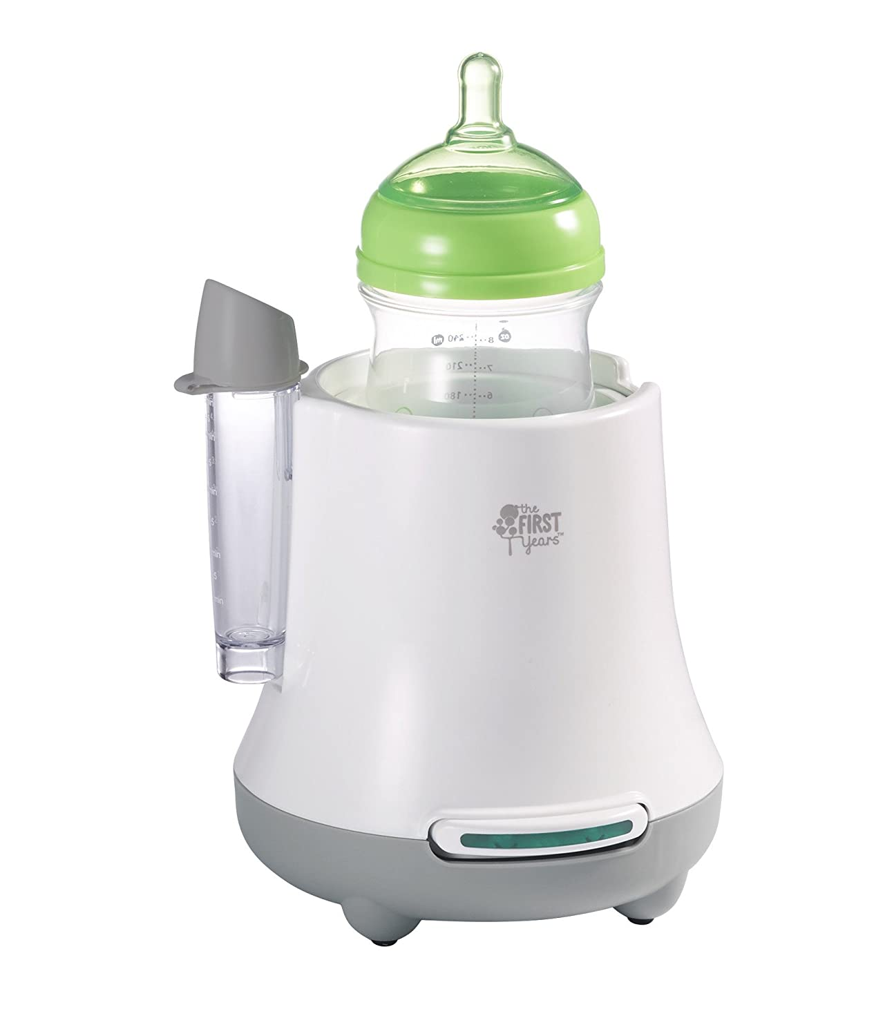 How To Pick The Best Bottle Warmer For Breast Milk