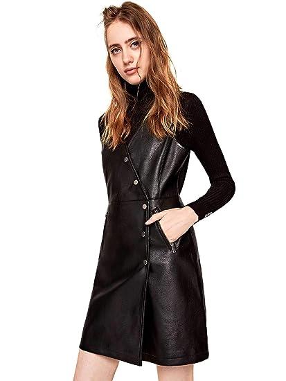 b33efc225b Pepe Jeans PL952392 Dress Women  Amazon.co.uk  Clothing