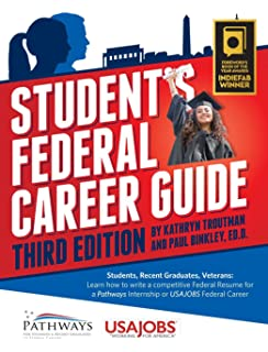 students federal career guide students recent graduates veterans learn how to write