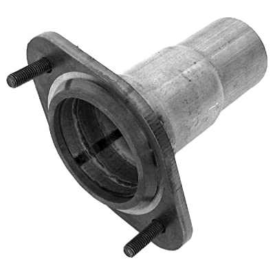 Dynomax 51026 Intermediate Pipe: Automotive