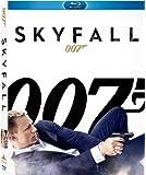 Skyfall  [Blu-ray + DVD + Digital Copy]